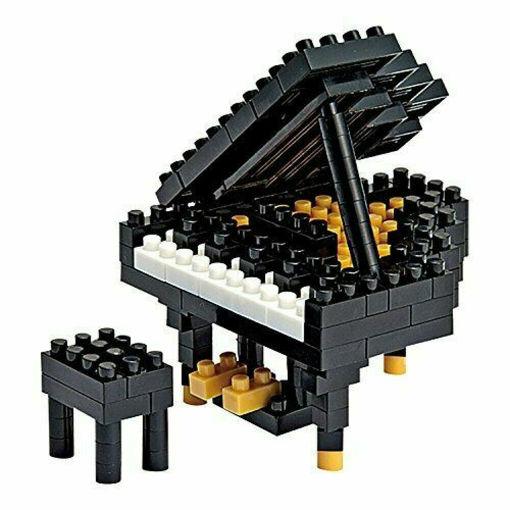 Picture of Piano Construction Blocks 150Pcs