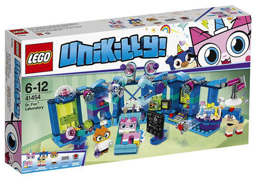 Picture of Unikitty - Dr. Fox S Lab