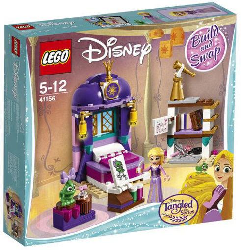 Picture of Rapunzels Castle Bedroo