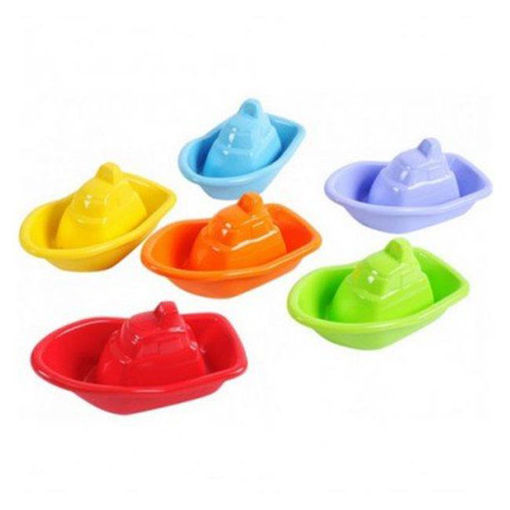 Picture of Float Along Tug Boat - 6 Pcs