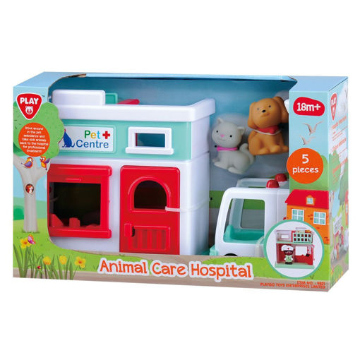 Picture of  Animal Care Hospital