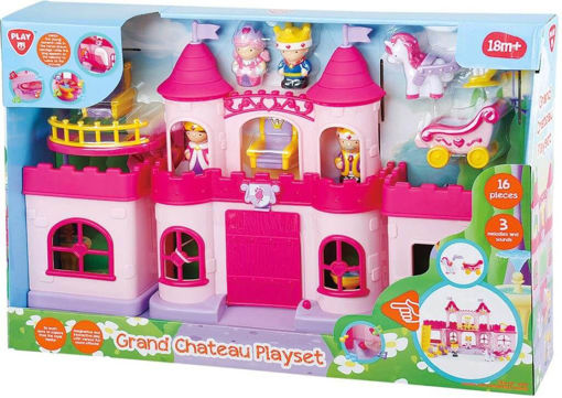 Picture of  Grand Chateau Playset
