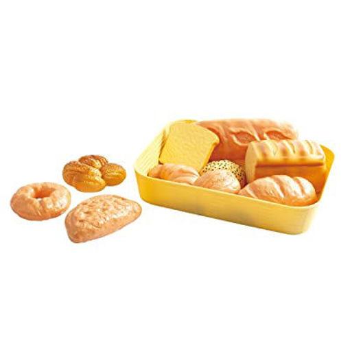 Picture of Bread Set - 10 Pcs