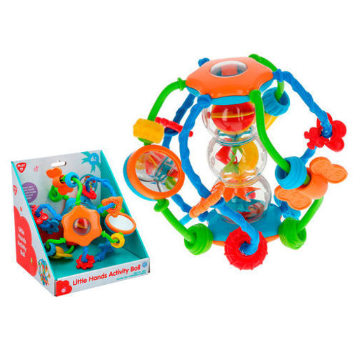 Picture of Little Hands Activity Ball