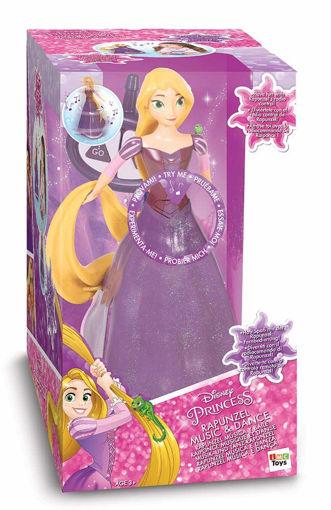 Picture of Rapunzel Music & Dance