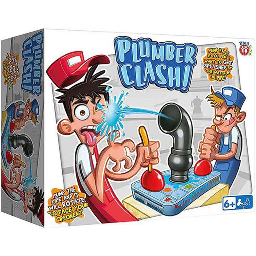 Picture of Game Plumber Clash