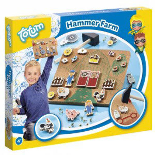 Picture of Hammer Farm