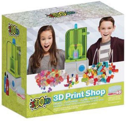 Picture of 3D Print Shop