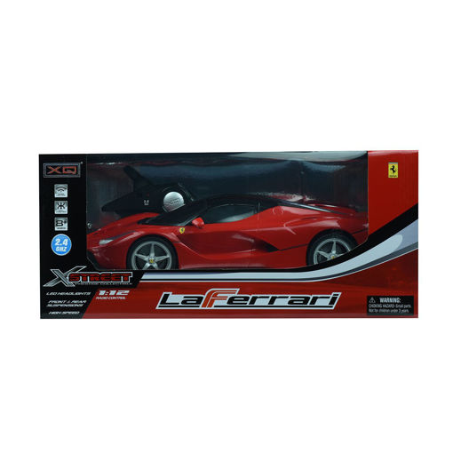 Picture of Xq Car- 1:12Aa La Ferrari