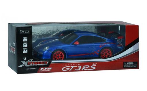 Picture of Xq Car - 1:18 Porsche 911 Gt3 Rs