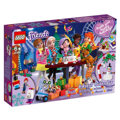 Picture of Lego Friends Advent Calendar