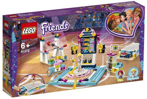 Picture of Lego Friends Stephanie'S Gymnastics Show