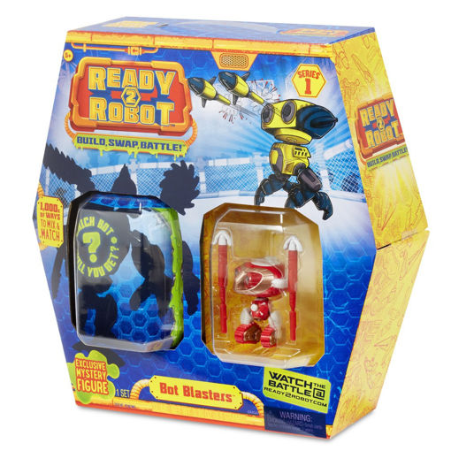Picture of Ready2Robot Bot Blasters