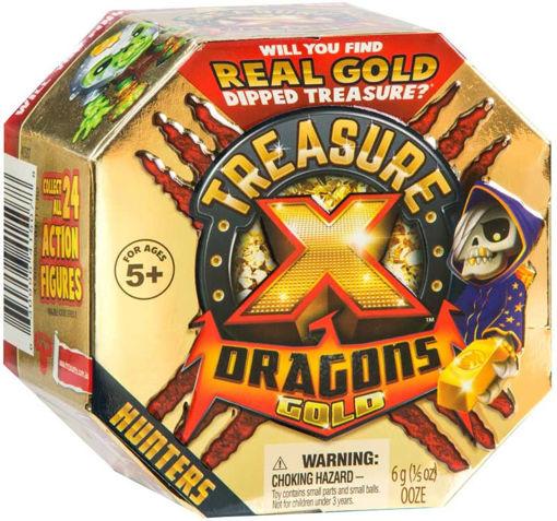 Picture of Treasure X S2 Sgl Pk