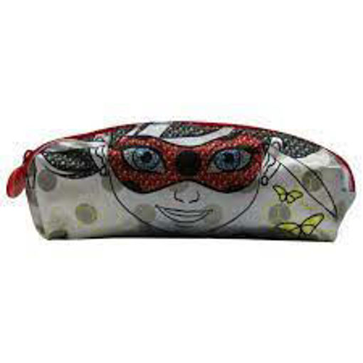 Picture of Sunce - Miraculous Rectangular Pencil Case W/ Strap
