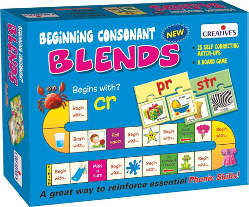 Picture of Blends