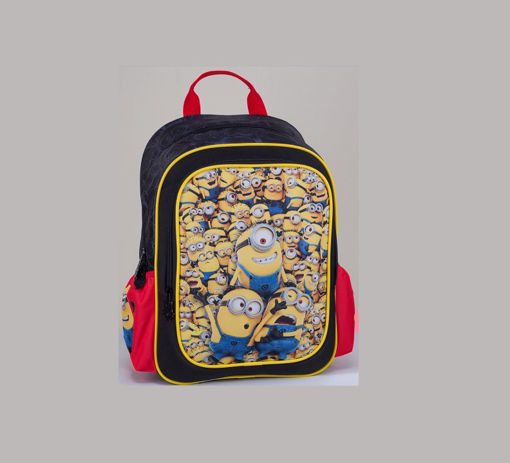 Picture of Sunce - Despicable Me 14 Inch Junior Backpack