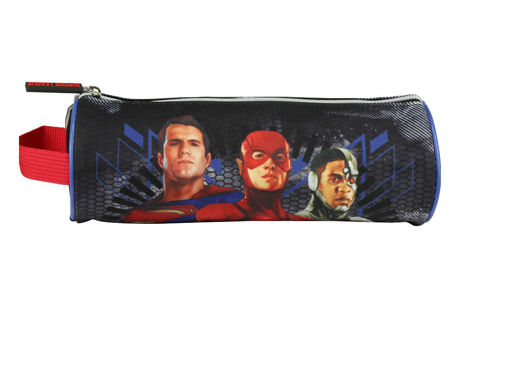 Picture of Sunce - Justice League Round Pencil Case