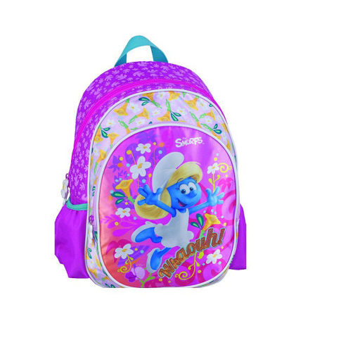 Picture of Sunce - Smurf 14 Inch Junior Backpack