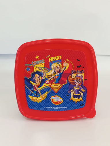 Picture of Sunce - Super Hero Girls Lunch Box