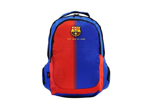 """Picture of Barca 1899 Backpack 19"""""""