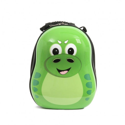 Picture of Cuties and Pals - Dino Backpack