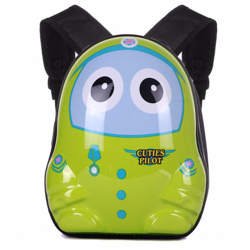 Picture of Cuties and Pals - Pilot Backpack