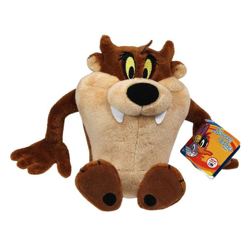 Picture of Wb - 8Inch  Plush - Taz