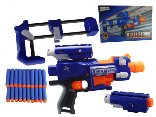 Picture of Battery Oerated Soft Dart Gun