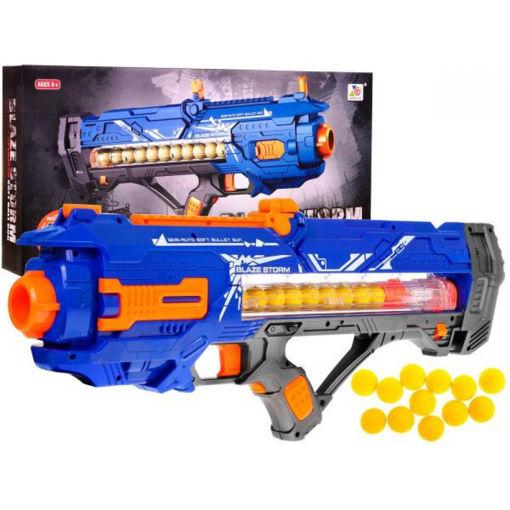 Picture of Semi Auto Soft Dart Gun