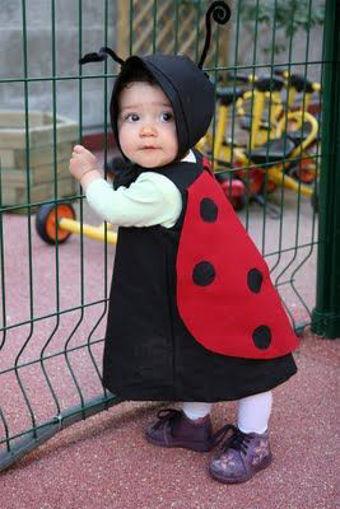 Picture of Ladybug Costume 2--4 years