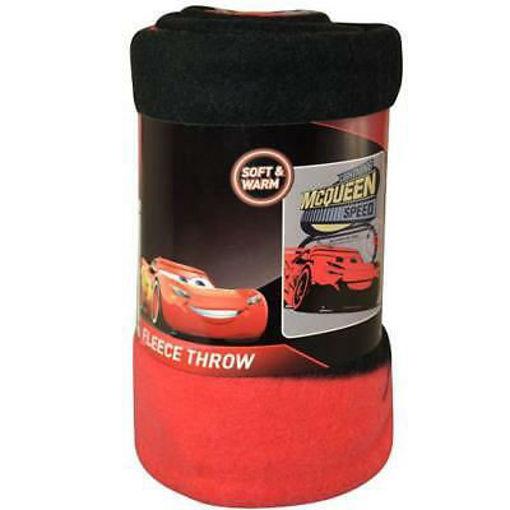 Picture of Disney Cars 40 x 50 '' Fleece Throw Blanket